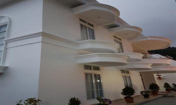 Pengerjaan kusen aluminium, jendela aluminium dan pintu aluminium